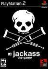 Rent Jackass: The Game for PS2