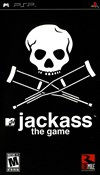 Rent Jackass: The Game for PSP Games