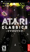 Rent Atari Classics - Evolved for PSP Games