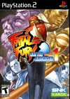 Rent Fatal Fury Battle Archives Vol. 1 for PS2