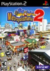 Rent Metropolismania 2 for PS2