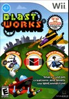 Rent Blast Works: Build, Trade, Destroy for Wii
