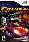 Rent Cruis'n for Wii