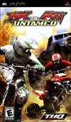 Rent MX vs ATV Untamed for PSP Games