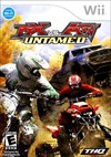 Rent MX vs ATV Untamed for Wii