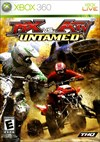Rent MX vs ATV Untamed for Xbox 360