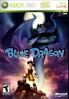 Rent Blue Dragon for Xbox 360