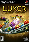 Rent Luxor: Pharaoh's Challenge for PS2