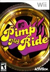 Buy Pimp My Ride for Wii