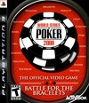 Rent World Series of Poker 2008 for PS3