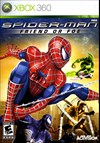 Rent Spider-Man: Friend or Foe for Xbox 360
