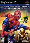 Rent Spider-Man: Friend or Foe for PS2