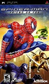 Rent Spider-Man: Friend or Foe for PSP Games