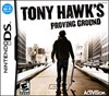 Rent Tony Hawk's Proving Ground for DS