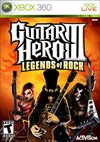 Rent Guitar Hero III: Legends of Rock for Xbox 360
