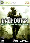 Rent Call of Duty 4: Modern Warfare for Xbox 360
