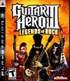 Rent Guitar Hero III: Legends of Rock for PS3