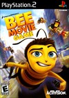 Rent Bee Movie Game for PS2