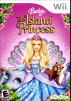 Rent Barbie: Island Princess for Wii