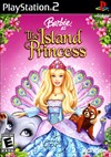 Rent Barbie: Island Princess for PS2