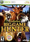 Rent Cabela's Big Game Hunter 2008 for Xbox 360