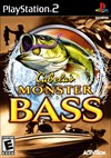 Rent Cabela's Monster Bass for PS2