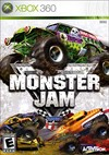Rent Monster Jam for Xbox 360