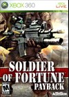 Rent Soldier of Fortune: Payback for Xbox 360