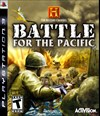 Rent History Channel: Battle for the Pacific for PS3
