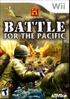 Rent History Channel: Battle for the Pacific for Wii