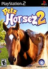 Rent Petz: Horsez 2 for PS2