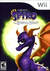 Rent Spyro: The Eternal Night for Wii