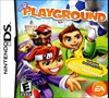Rent EA Playground for DS