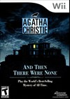 Rent Agatha Christie: And Then There Were None for Wii