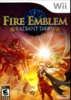 Rent Fire Emblem: Radiant Dawn for Wii