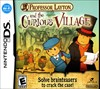Rent Professor Layton & the Curious Village for DS