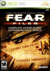 Rent F.E.A.R. Files for Xbox 360