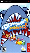 Rent Downstream Panic! for PSP Games