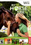 Rent My Horse & Me for Wii