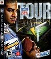 Rent NFL Tour for PS3