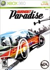 Rent Burnout Paradise for Xbox 360