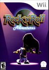 Rent Rock 'n' Roll Adventures for Wii