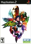 Rent King of Fighters XI for PS2