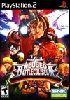 Rent NeoGeo Battle Coliseum for PS2