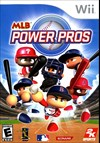 Rent MLB Power Pros for Wii