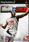 Rent College Hoops NCAA 2K8 for PS2
