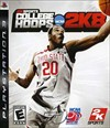 Rent College Hoops NCAA 2K8 for PS3