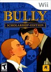 Rent Bully: Scholarship Edition for Wii