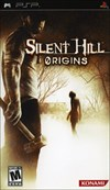 Rent Silent Hill: Origins for PSP Games