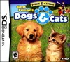 Rent Paws & Claws: Dogs & Cats Best Friends for DS